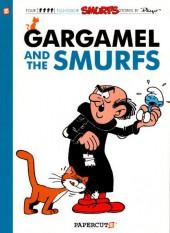 SMURFS (les Schtroumpfs en anglais) -9- Gargamel and the Smurfs