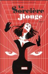 La sorcière Rouge -3- Tome 3