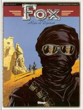 Fox (Dufaux/Charles) -3- Raïs el Djemat