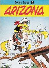 Lucky Luke -3a84- Arizona