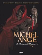 Michel Ange -2- Le Banquet des damnés - 2/2
