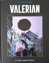 Valérian - La collection (Hachette) -3- Le pays sans étoile