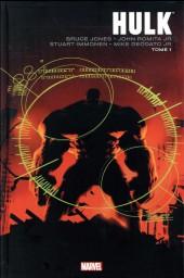Hulk (Marvel Icons) -1- Tome 1