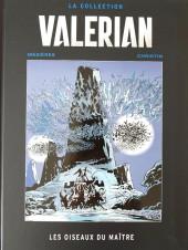 Valérian - La collection (Hachette) -5- Les Oiseaux du maître