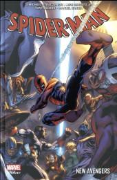 Spider-Man - New Avengers - New Avengers