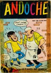Andoche -2- Numéro 2
