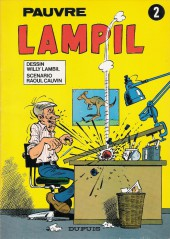 Pauvre Lampil - Tome 2a1983