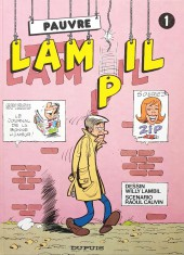 Pauvre Lampil - Tome 1a86