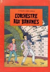 L'orchestre aux bananes - L'Orchestre aux bananes