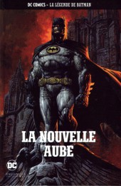DC Comics - La légende de Batman -355- La nouvelle aube
