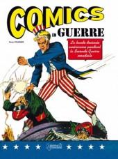 (DOC) Études et essais divers - Comics en guerre