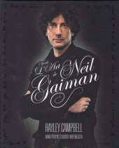 (AUT) Gaiman - Tout l'art de Neil Gaiman