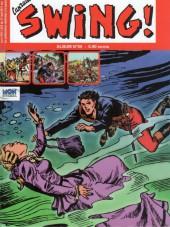Capt'ain Swing! (2e série) -Rec85- Album N°85 (du n°255 au n°257)