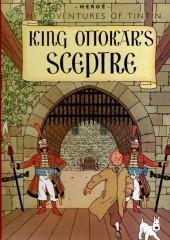Tintin (The Adventures of) -8d- King Ottokar's Sceptre
