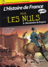 L'histoire de France pour les nuls -8- Révolution et empire