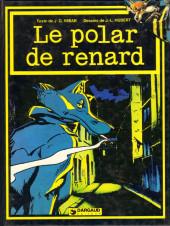 Le polar de Renard -1a- Le polar de renard