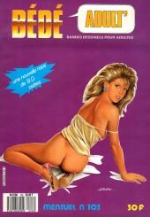 BEDE adult' -103- n° 103