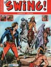 Capt'ain Swing! (2e série) -Rec91- Album N°91 (du n°273 au n°275)