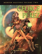(DOC) Modern Masters (2003) -2- George Perez