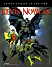(DOC) Modern Masters (2003) -4- Kevin Nowlan