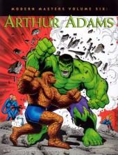 (DOC) Modern Masters (2003) -6- Arthur Adams
