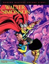 (DOC) Modern Masters (2003) -8- Walter Simonson