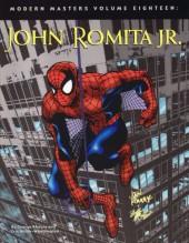 (DOC) Modern Masters (2003) -18- John Romita, Jr.