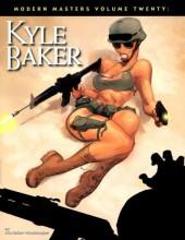 (DOC) Modern Masters (2003) -20- Kyle Baker