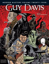 (DOC) Modern Masters (2003) -24- Guy Davis