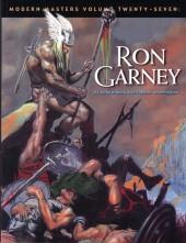 (DOC) Modern Masters (2003) -27- Ron Garney