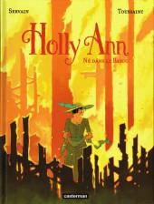 Holly Ann -3- Né dans le Bayou