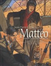 Mattéo -4- Quatrième époque (août-septembre 1936)