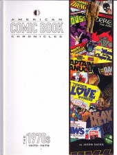 (DOC) American Comic Book Chronicles -4- The 1970's