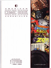 (DOC) American Comic Book Chronicles -5- The 1980s