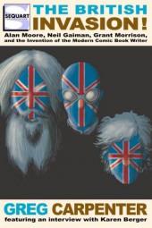 (DOC) Various studies and essays - British Invasion!