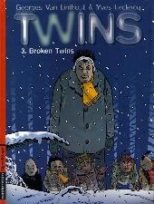 Twins -3- Broken Twins