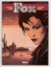 Fox (Dufaux/Charles) -6- Jours corbeaux