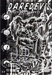 (DOC) Marvel Comics - Daredevil : Dossiers secrets