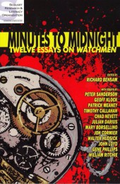 (AUT) Moore, Alan (en anglais) - Minutes To Midnight