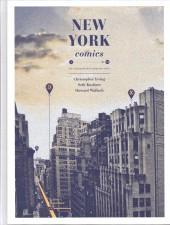 (DOC) Études et essais divers - New York Comics