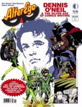 (DOC) Alter Ego Vol 3 -123- Dennis O'neil & The Silver Age Of Comics Writing