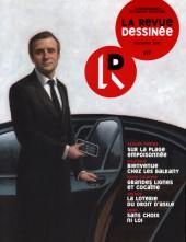 La revue dessinée -17- #17