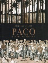 Paco Les Mains Rouges -2- Les Îles