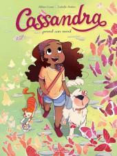 Cassandra (Bottier/Canac) -1- Cassandra prend son envol