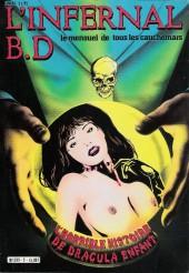 L'infernal B.D -2- L'horrible histoire de Dracula enfant