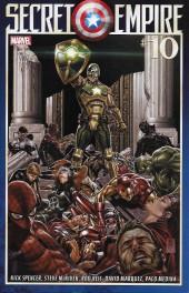 Secret Empire (2017) -10- Issue #10