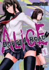 Alice on Border Road -1- Volume 01