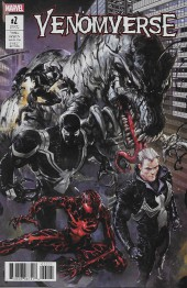 Venomverse (2017) -2A- Issue #2
