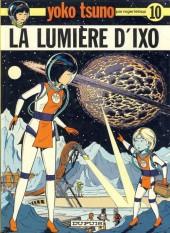 Yoko Tsuno -10a84- La lumière d'Ixo
