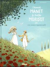 Édouard Manet et Berthe Morisot